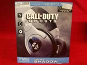 Turtle Beach Ear Force Call of Duty Ghosts Wired Gaming Headset XBOX 360 PS3 PC
